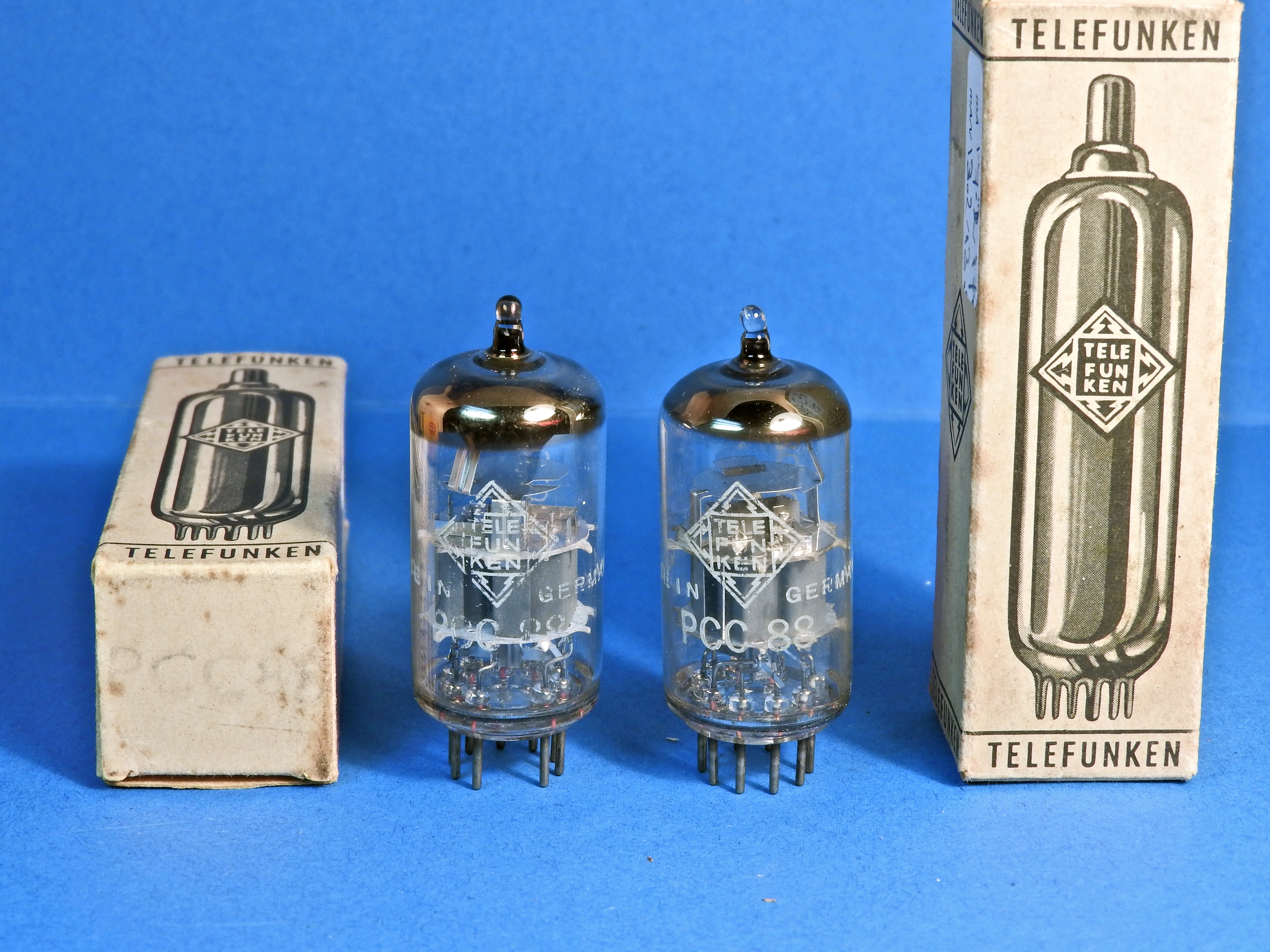 telefunken dating dating in the odyssey years